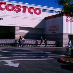 Photo taken at Costco by Willy H. on 10/22/2011