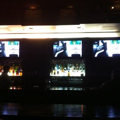 Photo taken at Library Square Public House by Eugen K. on 3/17/2011