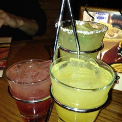 Photo taken at Outback Steakhouse by Alexandra G. on 1/13/2012