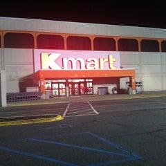 Photo taken at Kmart by Raymond B. on 9/18/2011