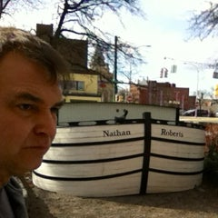 Photo taken at Erie Canal Museum by Don on 3/3/2012