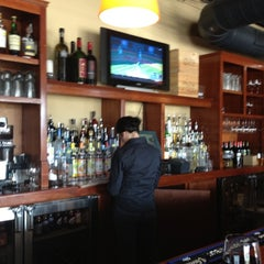 Photo taken at Sobo's Wine Beerstro by Cheryl S. on 8/21/2012