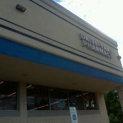 Photo taken at Rite Aid by Berniece S. on 5/27/2012