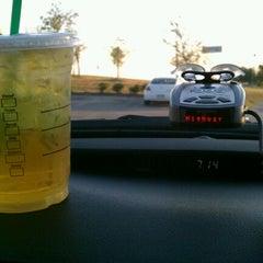 Photo taken at Starbucks by Jesse L. on 9/12/2011