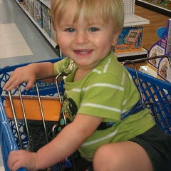 """Photo taken at Toys""""R""""Us by Brittany M. on 8/27/2011"""