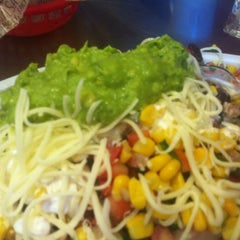 Photo taken at Chipotle Mexican Grill by Roger H. on 9/2/2012