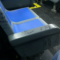 Photo taken at MTA Bus - Q64 by Kghills929 on 12/7/2011