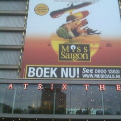 Photo taken at Beatrixgebouw by Marcel H. on 9/22/2011