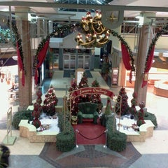 Photo taken at Sunnyside Mall by Trish M. on 1/4/2012