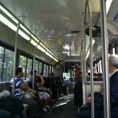 Photo taken at MTA Bus - Q64 by MTA Bus 602 on 8/15/2011