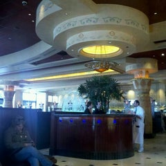 Photo taken at The Cheesecake Factory by Chris S. on 1/3/2012