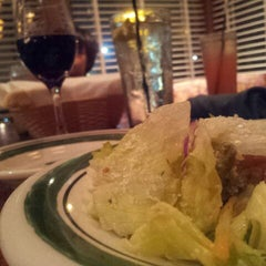 Photo taken at Olive Garden by rs65 on 12/17/2011