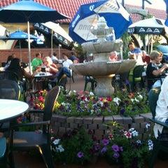 Photo taken at La Fuente by Diane C. on 7/30/2011