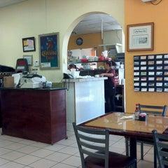 Photo taken at El Taco Asado by Joe N. on 10/13/2011