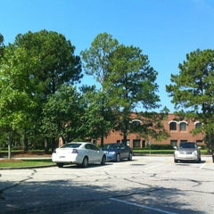 Photo taken at Fayetteville Technical Community College by Sean H. on 7/24/2012