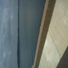 Photo taken at Kentucky Dam by Tesla R. on 3/25/2012