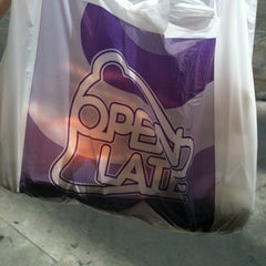 Photo taken at Taco Bell by Andrea A. on 7/19/2012