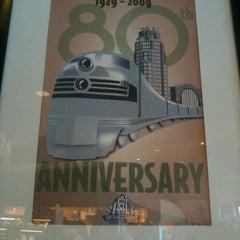 Photo taken at Starbucks by Astoriawinediva on 6/1/2012