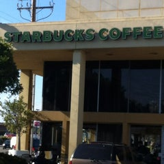 Photo taken at Starbucks by Jennifer R. on 4/10/2012