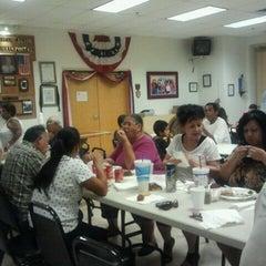 Photo taken at American Legion Post #62 by LaNette J. on 8/3/2012