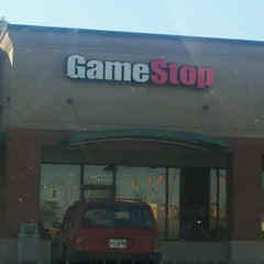 Photo taken at GameStop by Talia S. on 12/31/2011