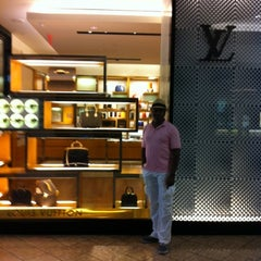 Photo taken at Louis Vuitton by Clay R. on 7/21/2012