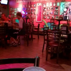 Photo taken at Tijuana Flats by Kam on 10/13/2011