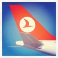 Photo taken at Turkish Airlines CIP Lounge by Peter H. on 12/31/2011