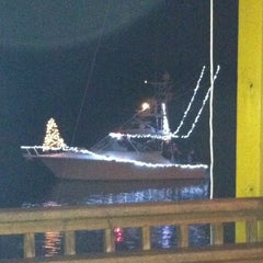 Photo taken at Lulu's at Homeport by J.b. R. on 12/10/2011
