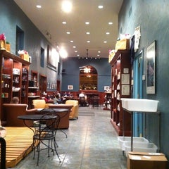 Photo taken at Highland Coffees by Siobhan S. on 9/25/2011