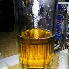 Photo taken at Pick 6 Bar & Grill by John D. on 10/22/2011