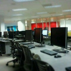 Photo taken at The TECH Center by Cody G. on 1/20/2012