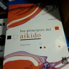 Photo taken at Libreria Antártica by Edu a. on 8/20/2011