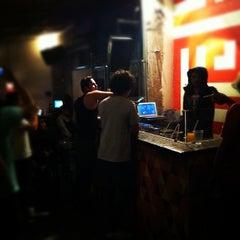 Photo taken at Bar Américas by Salvador F. on 7/20/2012