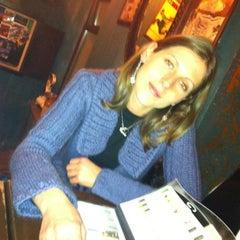 Photo taken at The Abbey Pub by Valentina V. on 1/14/2012