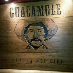 Photo taken at Guacamole by Leo G. on 1/18/2012