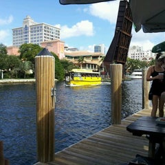 Photo taken at The Pirate Republic Seafood & Grill by Ken B. on 11/27/2011