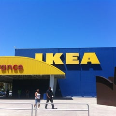 Photo taken at IKEA by Rodalyn A. on 5/30/2012