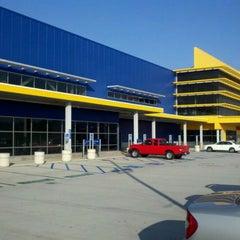 Photo taken at IKEA Covina by Gina M. on 11/16/2011