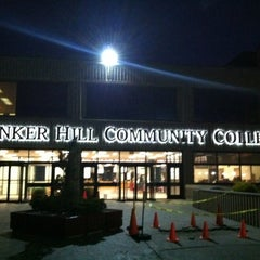 Photo taken at Bunker Hill Community College by Weerayuth A. on 5/1/2012