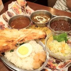 Photo taken at ロイヤルホスト 稲毛海岸店 by 良太 O. on 7/16/2012