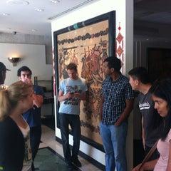 Photo taken at Mandarin Gourmet by Won Sun P. on 8/3/2012