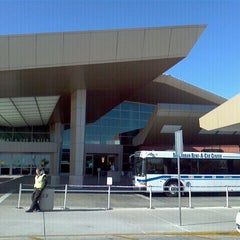 Photo taken at McCarran Rent-A-Car Center by Francisco J. on 12/23/2011
