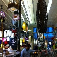 Photo taken at Pearl River Mart by Derick ( rycki ) L. on 4/15/2012