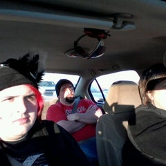 Photo taken at NY Route 440 by Faye H. on 2/3/2012