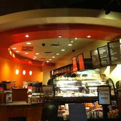 Photo taken at Starbucks by Jeff O. on 3/8/2012