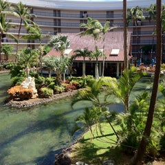 Photo taken at Hilton Waikoloa Village by Yutaka T. on 7/10/2012
