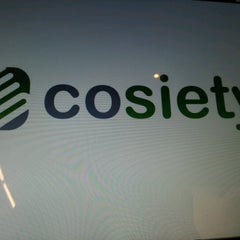 Photo taken at Cosiety HQ by Emilio E. on 7/2/2012