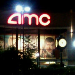 Photo taken at AMC Glendora 12 by Charissa G. on 4/29/2012