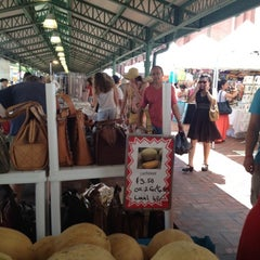 Photo taken at Eastern Market by Diane B. on 7/29/2012